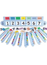 Place Value Magic Ruler - Class Pack