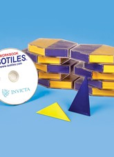 ISOTILES® Classroom Pack