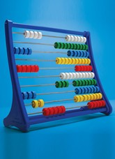 Bead Frame Abacus
