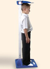Height Measure - Portable